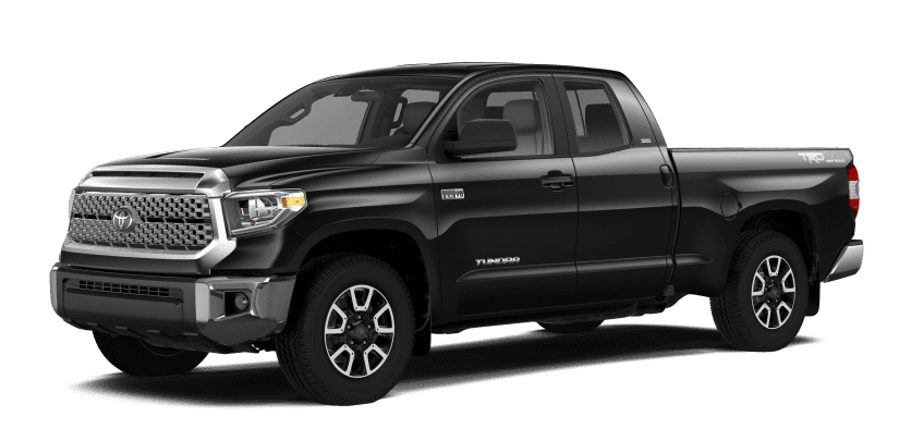 Tundra 4×4 Double Cab TRD Off Rd