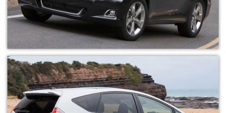 Dix voitures familiales 2015 qui se démarquent