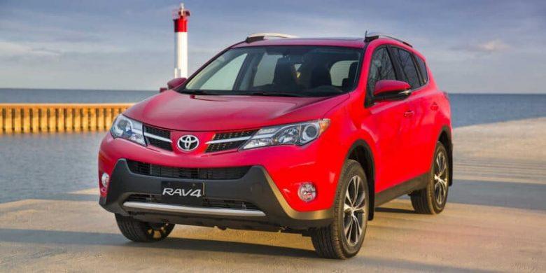 Essai routier, Toyota RAV4 XLE Sport 2015