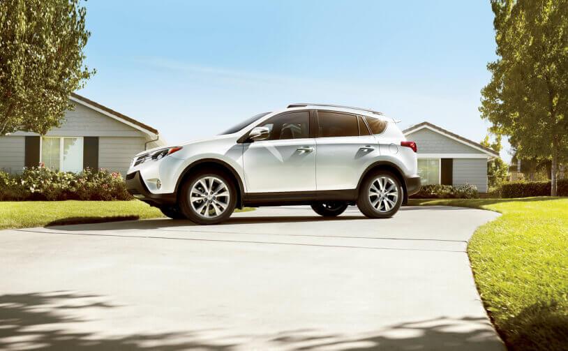 Toyota Canada - 22 000 véhicules vendus - Mai