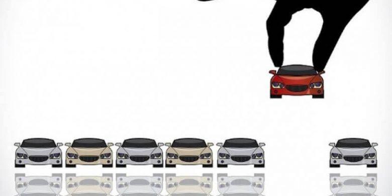 Meilleures voitures d'occasion - VUS