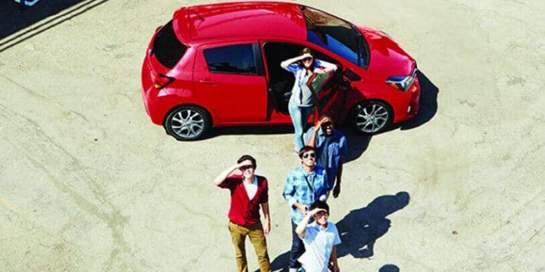 TOYOTA - Palmarès 2015 de la fiabilité des véhicules