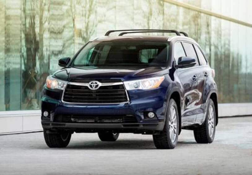 toyota highlander 2015 meilleur utilitaire sport multisegment ste foy toyota. Black Bedroom Furniture Sets. Home Design Ideas