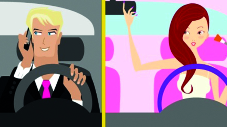 vrai ou faux les femmes conduisent moins bien que les hommes ste foy toyota. Black Bedroom Furniture Sets. Home Design Ideas