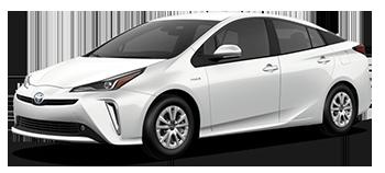 Prius AWD-e