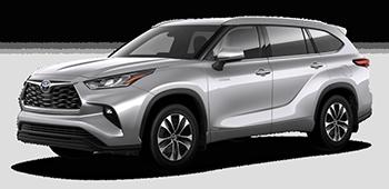 XLE AWD Hybride