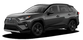 XSE AWD Hybride